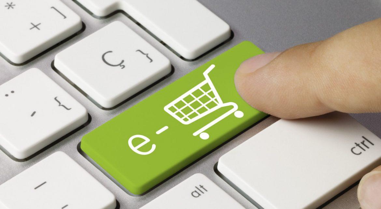 e-ticaret sistemi
