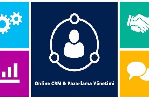 online crm