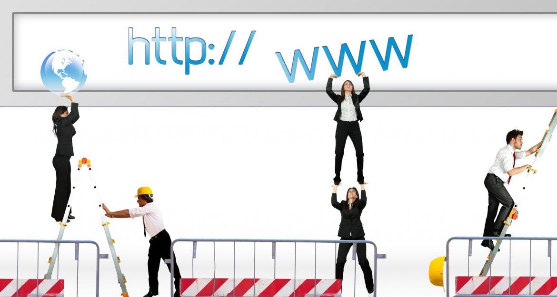 website bakım
